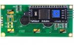 LCD1602-I2C