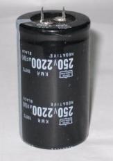 Tụ hóa 250v-2200 microF (1)