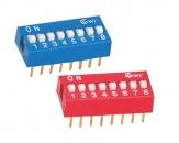 DIP switch các loại