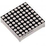Modul LED matrix 8x8