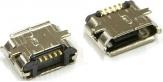 Jac Micro USB-B