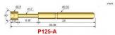 Đầu kim lò so P125-A