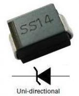 SMAJ28A (TVS)