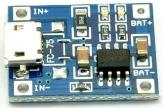 TP4056 modul