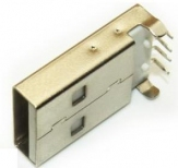 Jac USB-A (DIP)